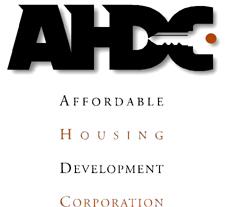AHDC Logo