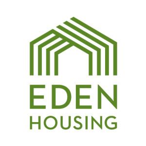 Green Eden Housing Logo