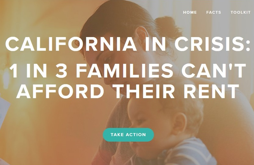 Visit our new website: Bring CA Home!